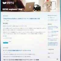 KAYAC engineers' blog
